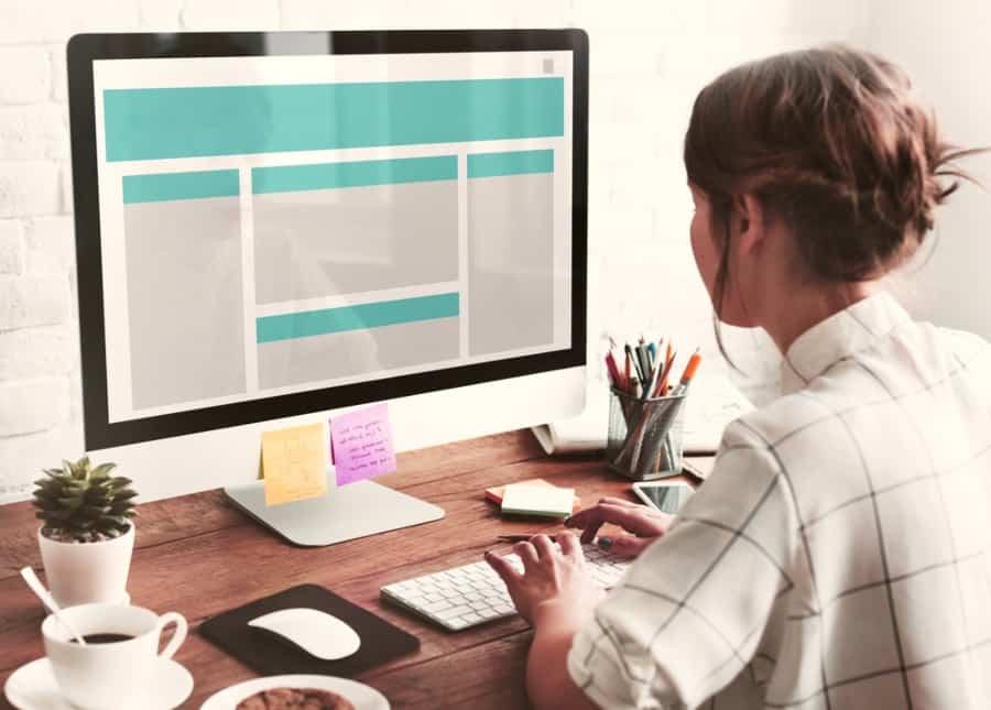 Diseño de páginas web en html