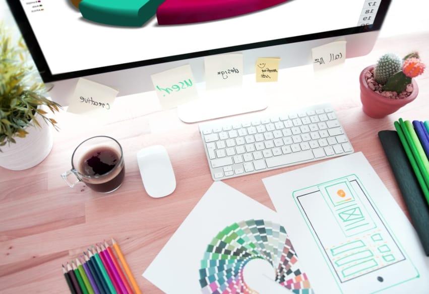 ¿Cómo hacer una página web profesional?